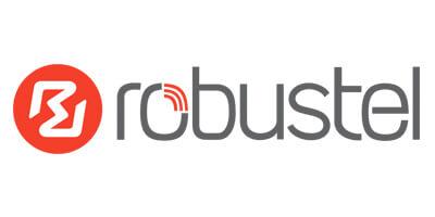 Robustel M2M logo