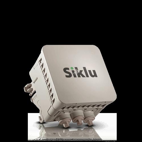 SIKLU ETHERHAUL-600TX