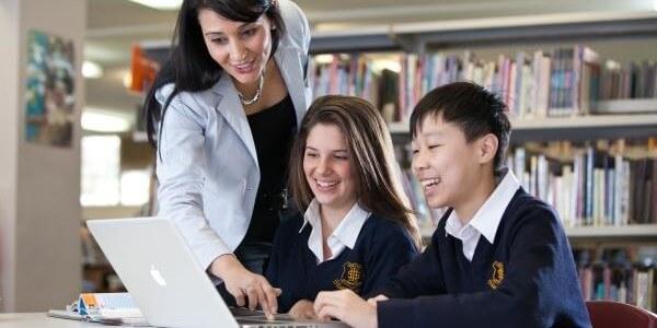school wifi solutions