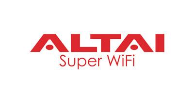 Altai Super Wi-Fi Logo